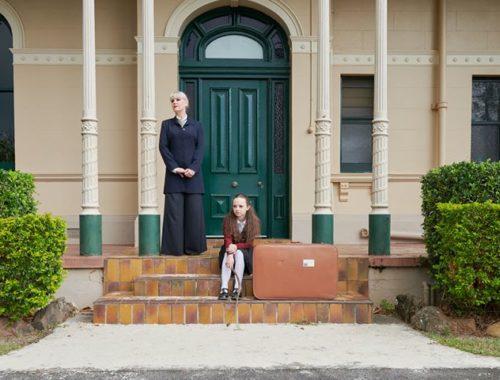 Film Locations Brisbane Woodlands of Marburg