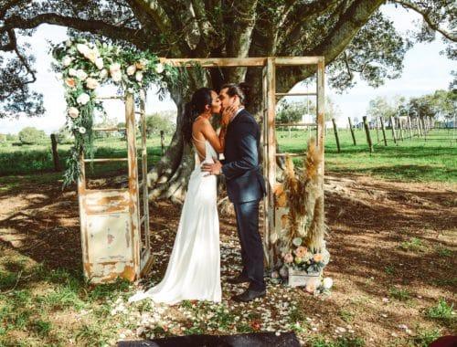 Queensland Wedding Venue
